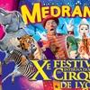 Le Cirque Medrano à Lyon
