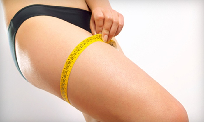 SlimXpress - Anaheim Hills: $79 for a Weight-Loss Package with Four Lipotropic Injections at SlimXpress in Anaheim ($379 Value)