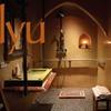 Allyu - Multiple Locations: $25 off an hour massage at Allyu Spa