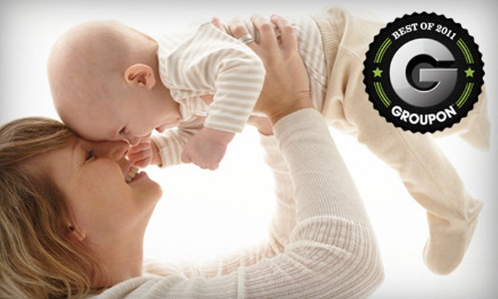 Tummies to Tots - Medway: $30 for $60 Worth of Baby Gear, Toys, and More at Tummies to Tots