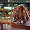 "Up to Half Off Two Passes to ""Da Vinci Machines"""