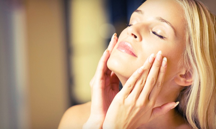 Immaculate Skin Care - Orland Park: One or Three Facials, Peels, or Microdermabrasion Treatments at Immaculate Skin Care in Orland Park (Up to 60% Off)