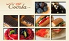 Cocola Bakery - Multiple Locations: $10 for $20 Worth of Fresh Pastries, Cakes, Sandwiches, and More at Cocola Bakery