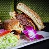 Up to 52% Off American Meal at 2nd Floor in Huntington Beach