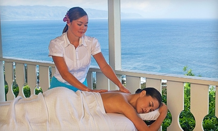 JK7-Ola Loa, The Spa Retreat for the 7 Senses - North Shore: $499 for Private Synergized Spa Package for Two at the JK7-OlaLoa, The Spa Retreat for the 7 Senses in Haleiwa ($1,080 Value)