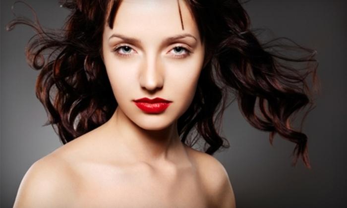 DeJon's Hair Design  - Cicero: $28 for $65 Worth of Salon Services at DeJon's Hair Design