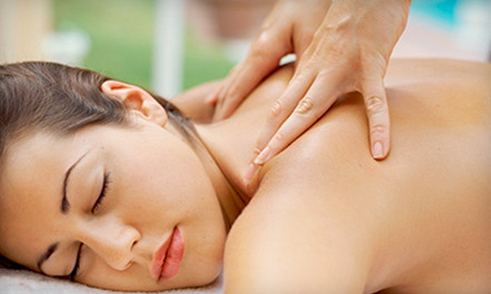 Healing Arts Indy - Pogue's Run: 60- or 90-Minute Custom Massage at Healing Arts Indy (Up to 55% Off)