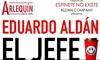 """Entrada al espectáculo """"El Jefe"""" de Eduardo Aldán"""