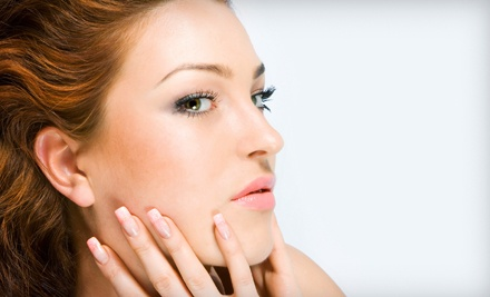 Makeover Package (a $96 value) - Hair and Things in Waukesha