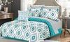 Bed-in-Bag Set (8-Piece): Bed-in-Bag Set (8-Piece)