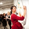 Up to 51% Off Admission to Art Auction