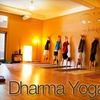 74% Off Month of Yoga