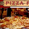 Half Off at The Pizza Peel and Tap Room