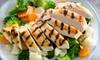 54% Off Healthy Pre-Prepared Meal Pack