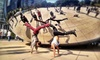 P.S. Yoga - Chicago: 10 or 20 Group Classes or 3 Private Yoga Classes at P.S. Yoga (Up to 75% Off)