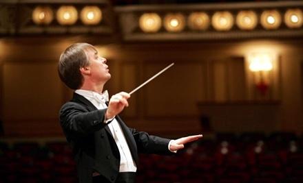 St. Louis Symphony:
