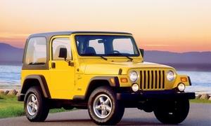 Lux Car Rentals: $125 Off $250 Worth of Car Rental - Luxury