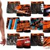 Pack 6 boxers KTM