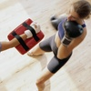 Up to 80% Off Kickboxing Classes with Gloves