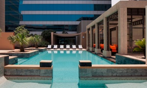 Quantum Health Club at the H Hotel: Up to 20 Days of Access to Pool, Gym, Sauna and Jacuzzi at Quantum, H Hotel