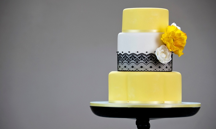 Abc Cake Decorating Course