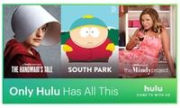 Hulu 45-Day Free Trial