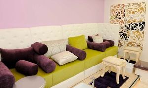 Blanche Beauty Salon & Henna: One-Hour Spa Treatment (from AED 75), Facial and Threading (from AED 129) at Blanche Beauty Salon & Henna (Upto 66% Off)