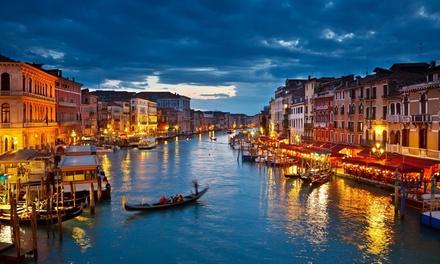 Venezia: soggiorno in camera matrimoniale per 2 Antica Locanda Montin