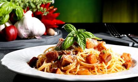 ⏰ Menu pranzo in piazza Carducci