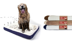 Replacement Pet Bed Cover