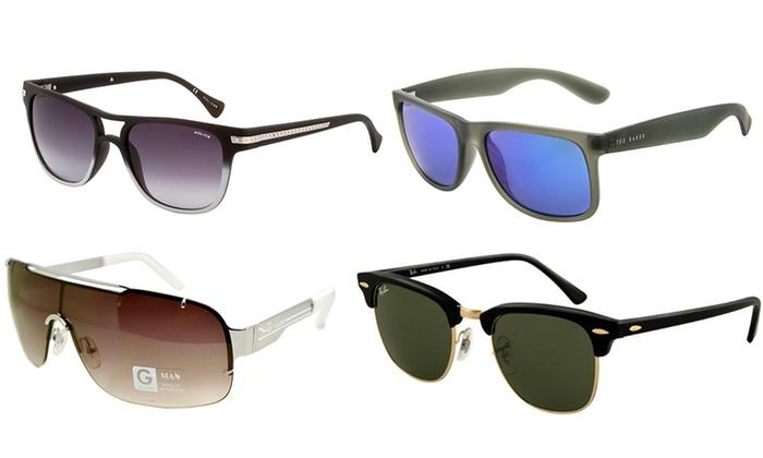 e61bb9502f3 Men s Mystery Sunglasses