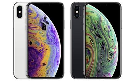 Apple iPhone XS nuevo de 64 GB o 256 GB (envío gratuito)