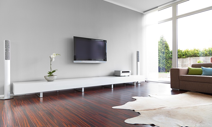 DesignPro Interiors, LLC - Tampa Bay Area: $77 for One Hour of Professional Paint Color Consultation from DesignPro Interiors, LLC ($150 Value)