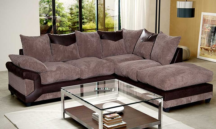 Dino sofa collection groupon goods Groupon uk living room furniture