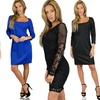 Women's Day to Night Dresses