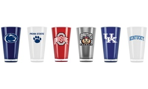 Duckhouse NCAA Insulated Tumblers (2-Pack)