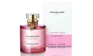 (Beauté)  Eau de parfum Lumière Rose Grès -66% réduction