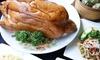 東京都/恵比寿≪西安料理10品(刀削麺・黒酢豚・大えびの唐辛子炒めなど)+飲み放題120分≫