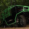 Up to 62% Off Mud Monster Swamp Buggy Ride