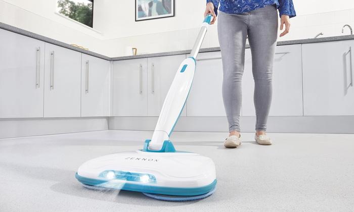 Zennox Floor Cleaner/Polisher