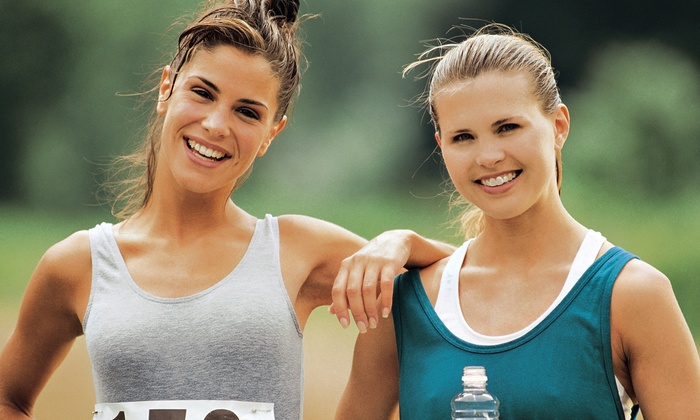 Dionysus Dash - Hess Winery: $29 for Race Entry for One in the Dionysus Dash 5K Run/Walk on August 17 ($49.99 Value)
