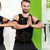 EMS-Training inkl. Leihbekleidung