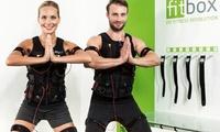 2x oder 4x 20 Min. EMS-Training inkl. Leihbekleidung bei Fitbox Gleimkiez (bis zu 75% sparen*)
