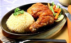 בנוז-Benuz: בנוז - מסעדת בשרים בקרית חיים: ארוחת צהריים בשרית ליחיד ב-35 ₪, לזוג ב-68 ₪ או לרביעייה ב-130 ₪ בלבד