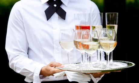Degustación de vino o champagne francés con tapas para 2 o 4 personas desde 14,95 € en Oh Délice