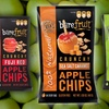 10-Pack of Barefruit Crunchy Apple Chips