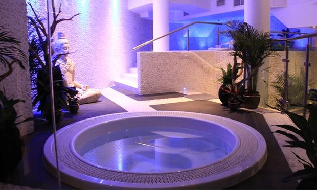 Hotel Rafayel Spa Deals