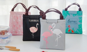 Sacs isothermes Flamingo