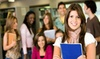 Up to 70% Off Tutoring at Huntington Learning Center