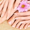 52% Off Mani-Pedis at Natural Solutions
